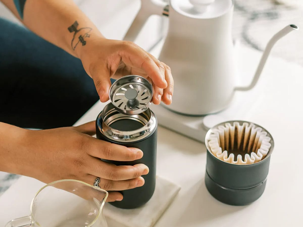the carter move mug