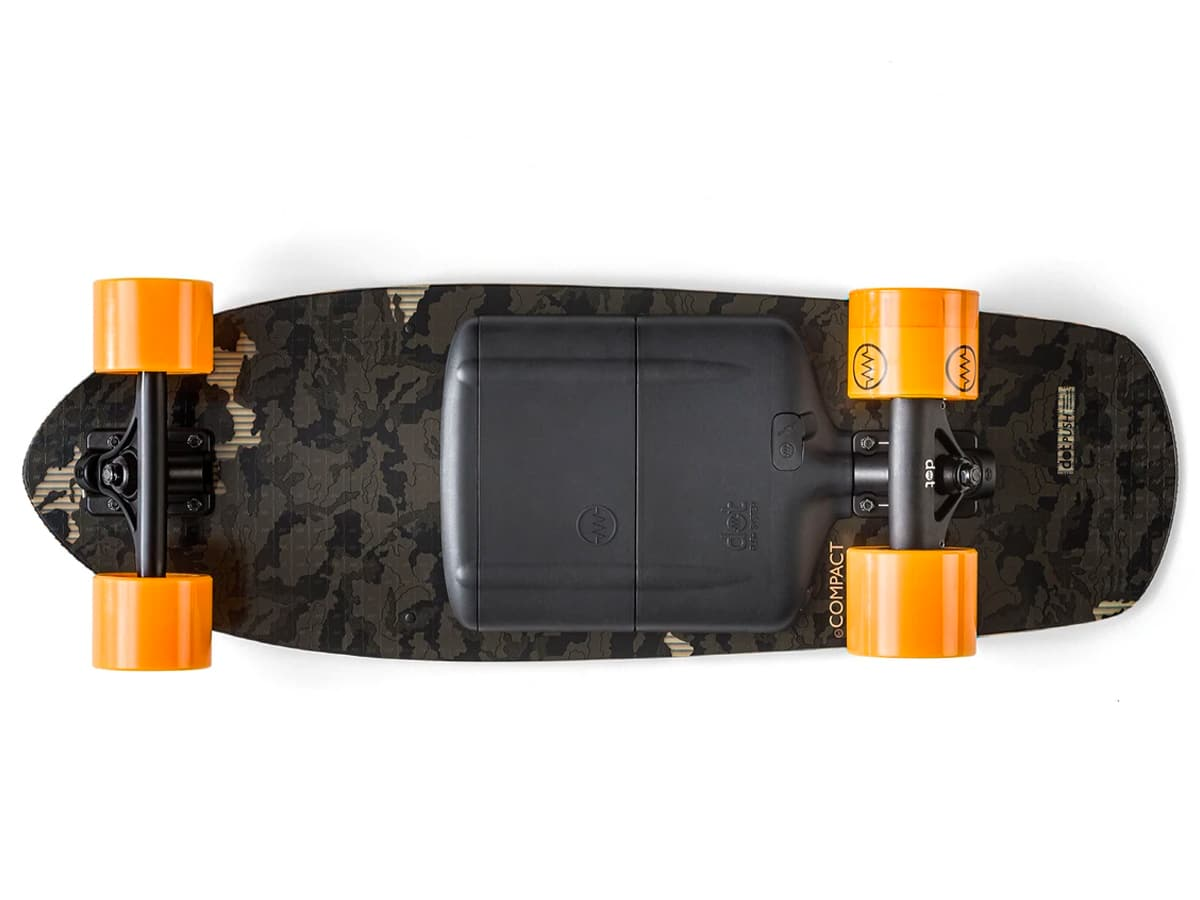 Fathers day gift guide big boy toys dot skateboard