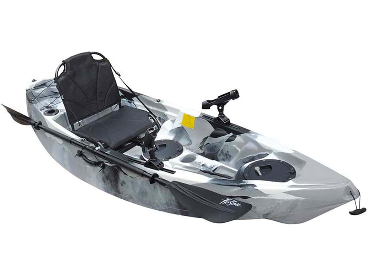 Fathers day gift guide big boy toys pryml legend ghost fishing kayak
