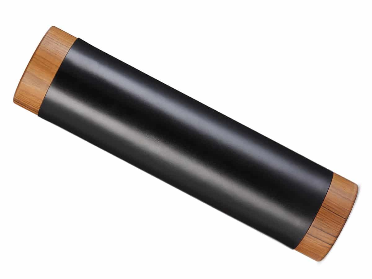 fysik brown black gling muscle roller