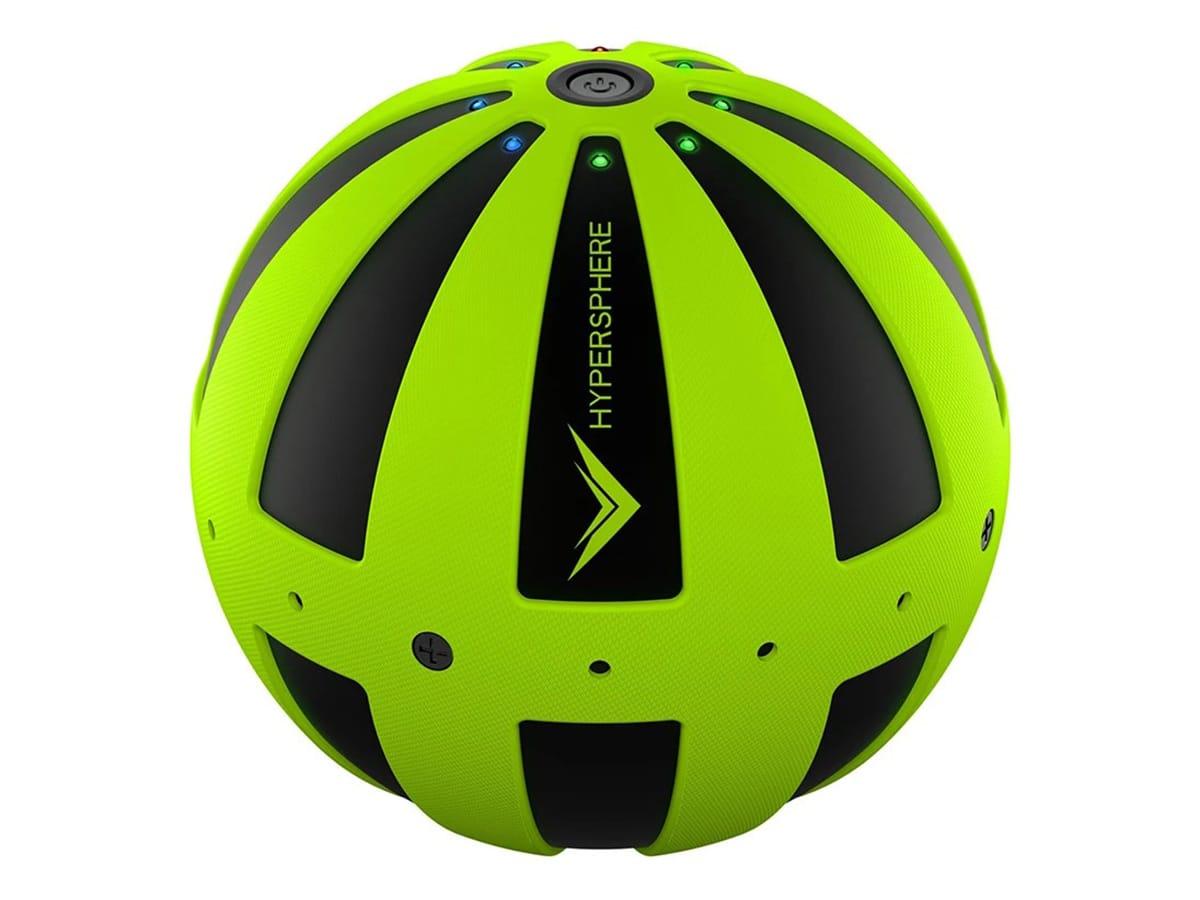 hypersphere vibrating massage ball