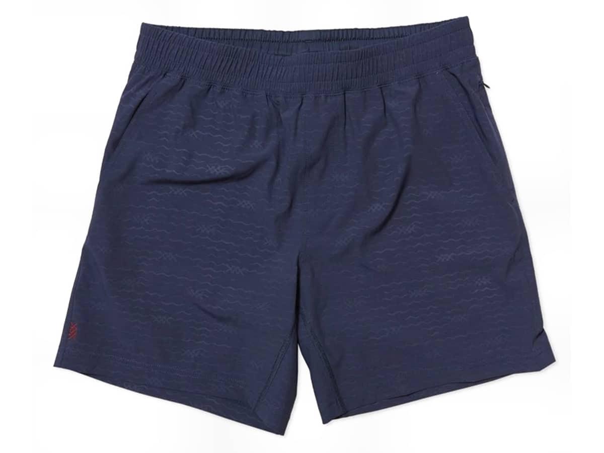 unlined workout mako shorts