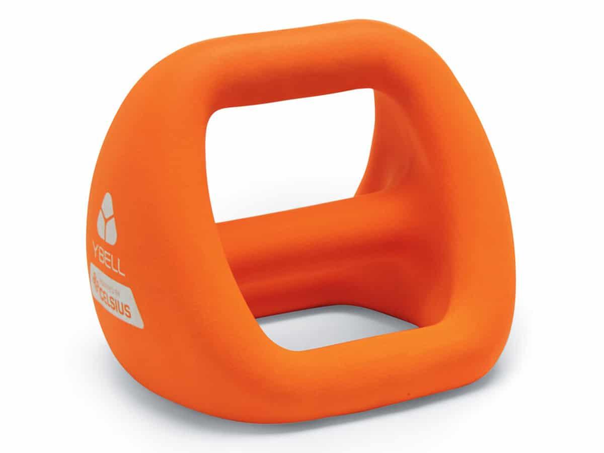 orange ybell weights
