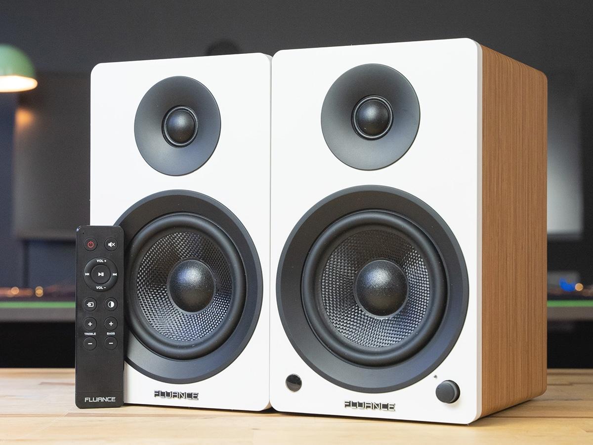 ai41 speaker set