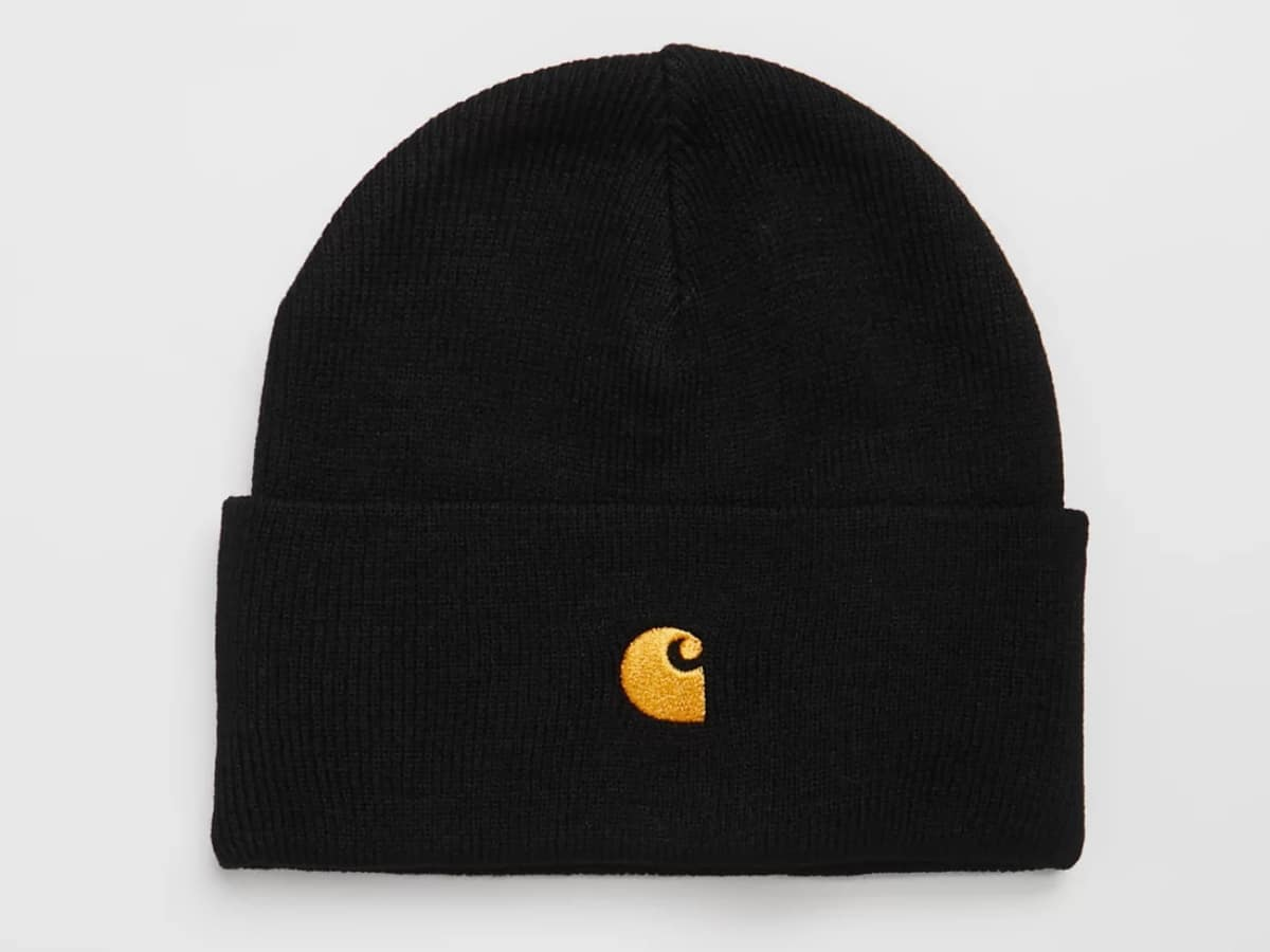 Fathers day gift guide under 50 carhartt beanie
