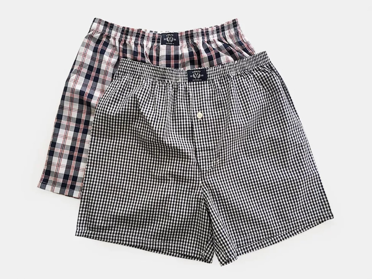 Fathers day gift guide under 50 iconic grey boxers