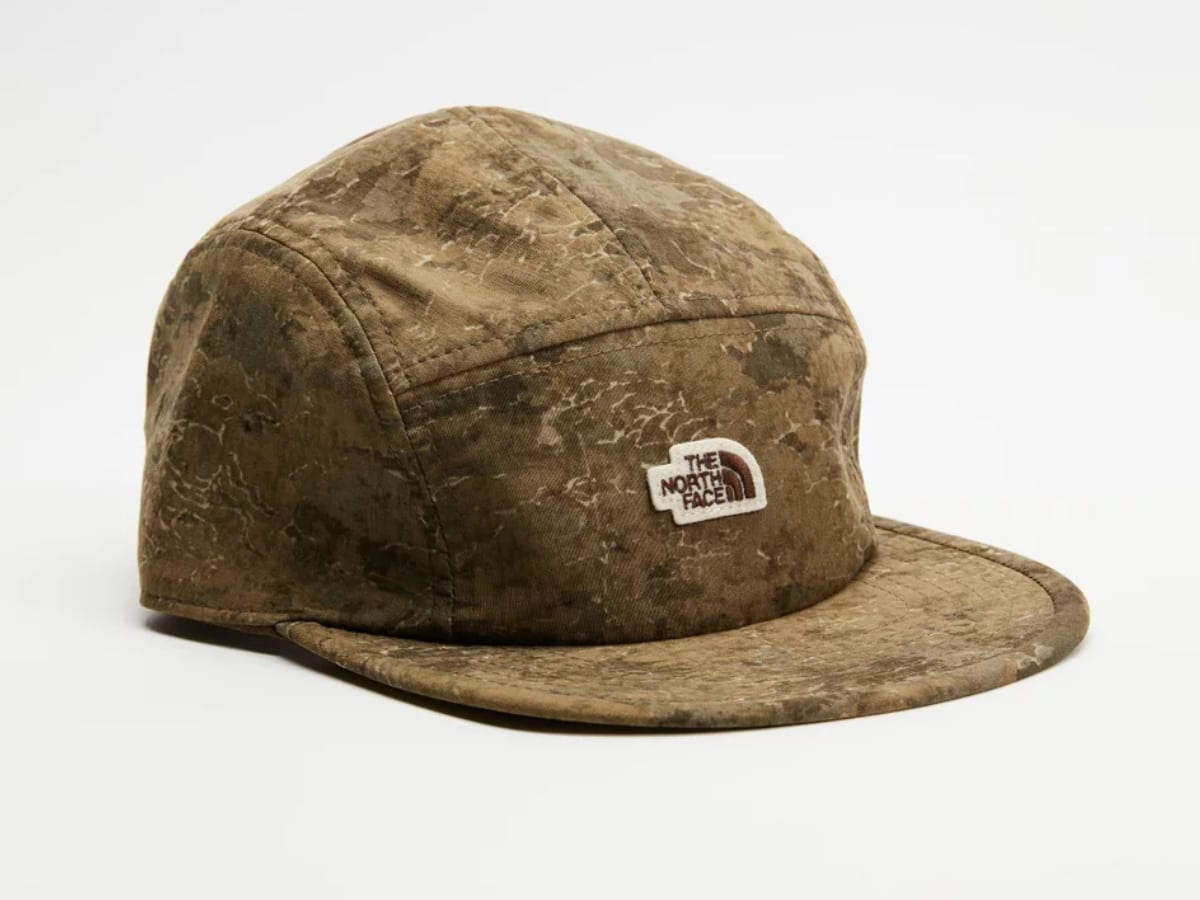 Fathers day gift guide under 50 the north face hat