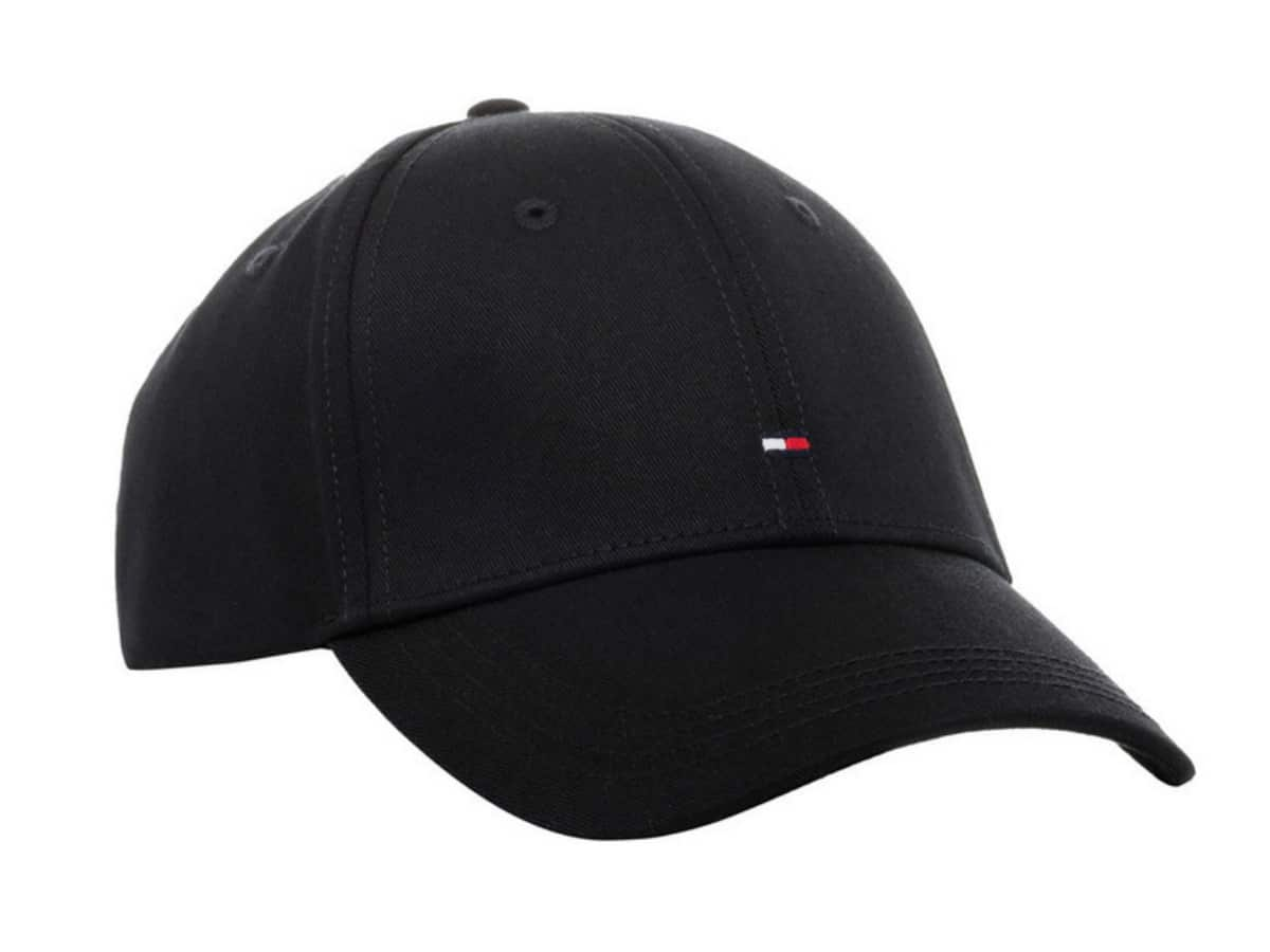 Fathers day gift guide under 50 tommy hilfiger classic baseball cap