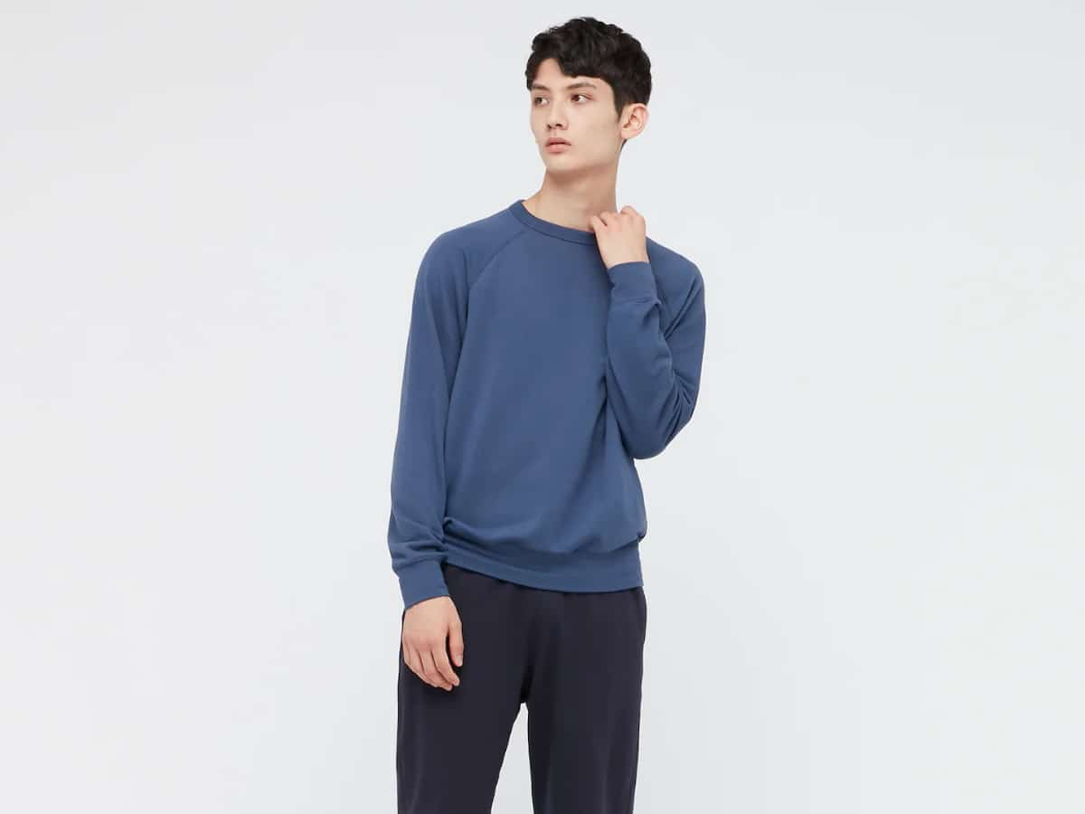 Fathers day gift guide under 50 uniqlo tracksuit