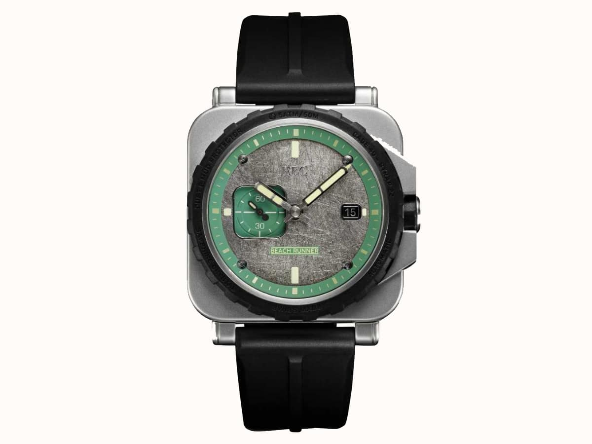 Fathers day gift guide watch lover rec watches beachrunner 1981 land rover