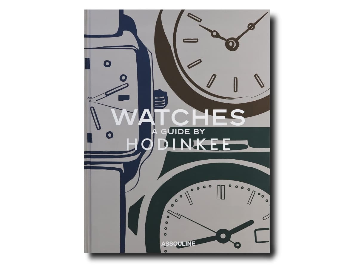 Fathers day gift guide watch lover watches a guide by hodinkee