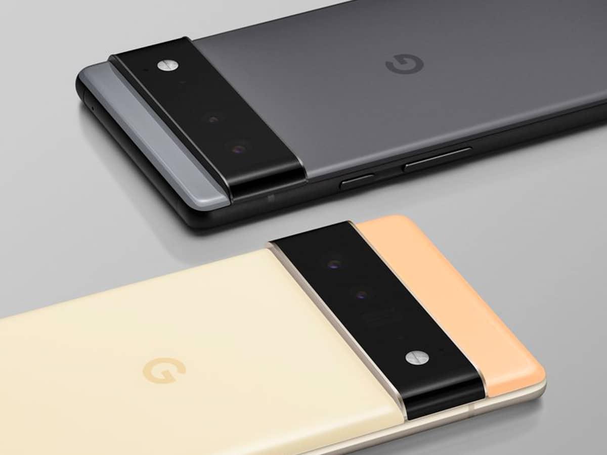 Google pixel 6 a