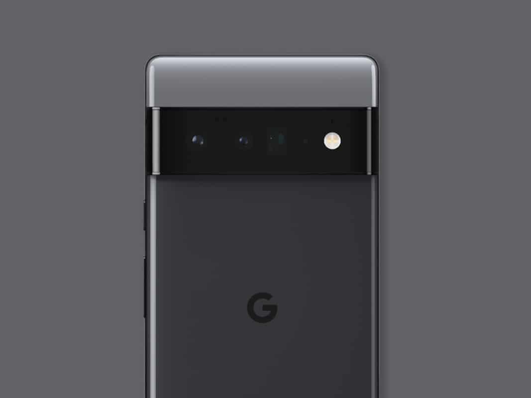 Google pixel 6 e