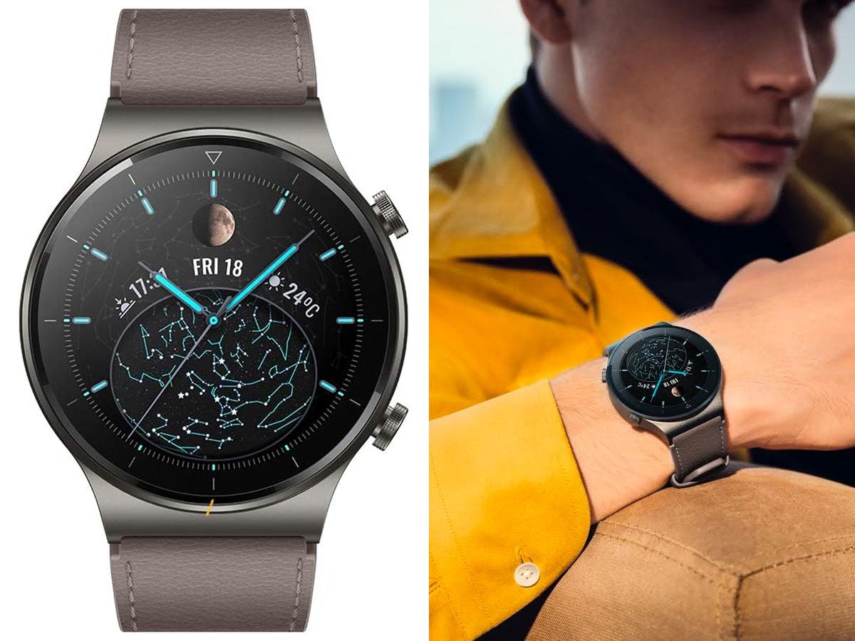 Huawei watch gt 2 pro new