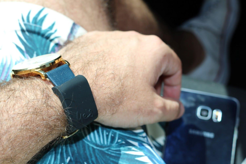 optus pay smart watch