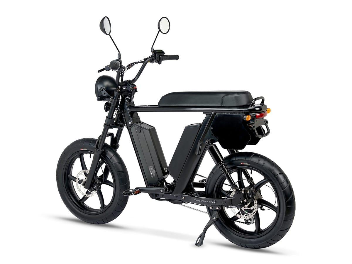 Juiced bikes hyperscrambler 2 1