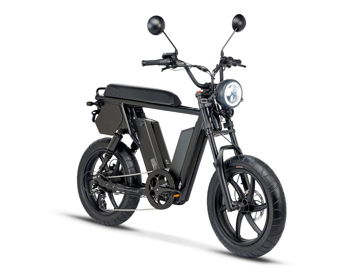 Juiced bikes hyperscrambler 2 3