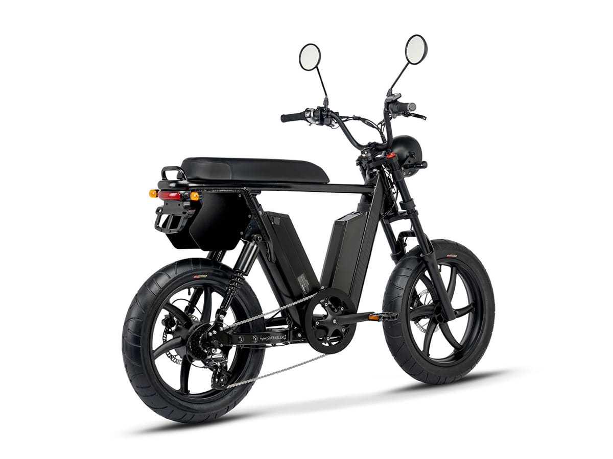 Juiced bikes hyperscrambler 2 4