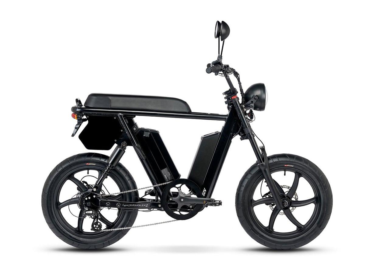 Juiced bikes hyperscrambler 2 5