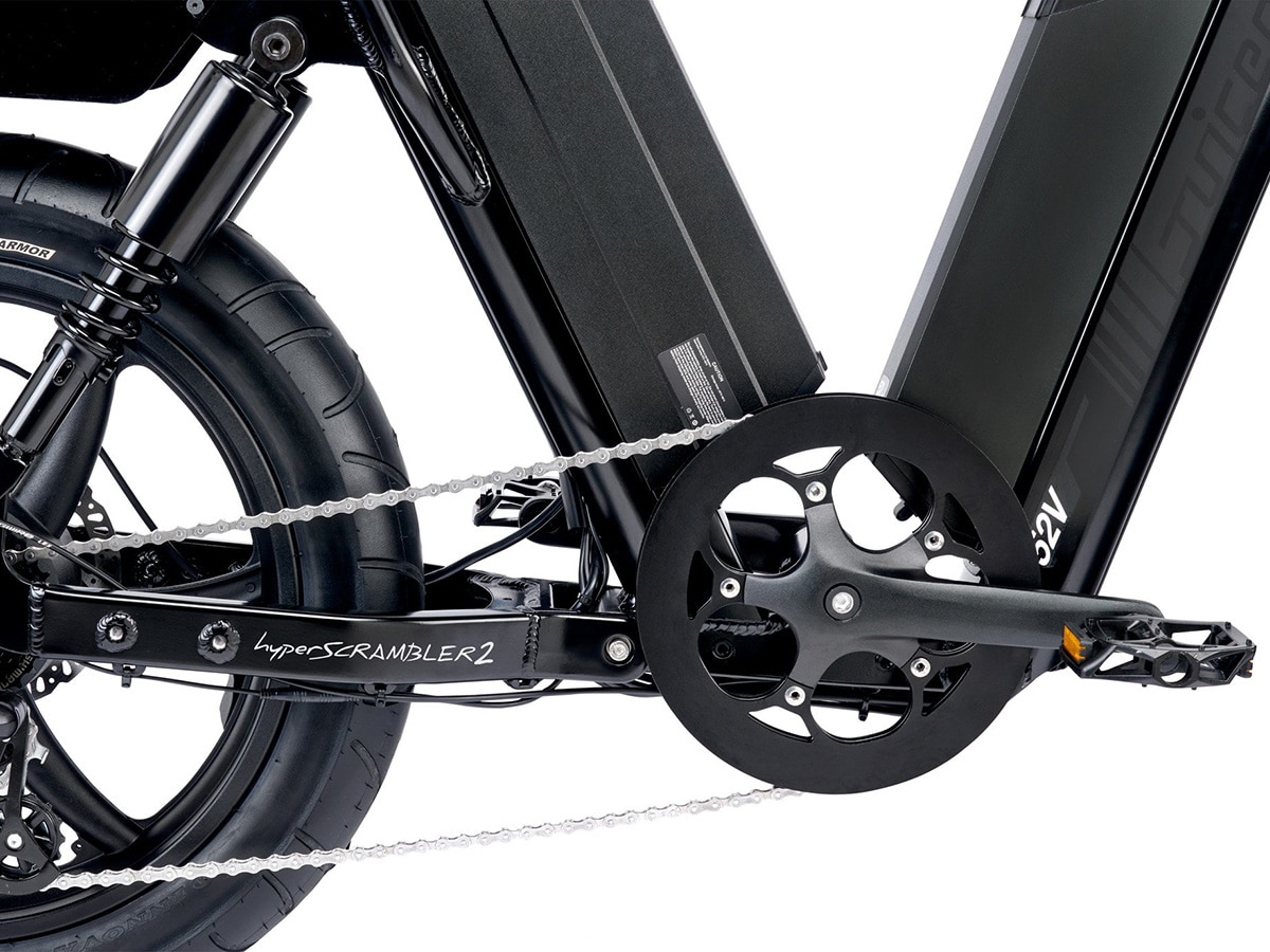 Juiced bikes hyperscrambler 2 7