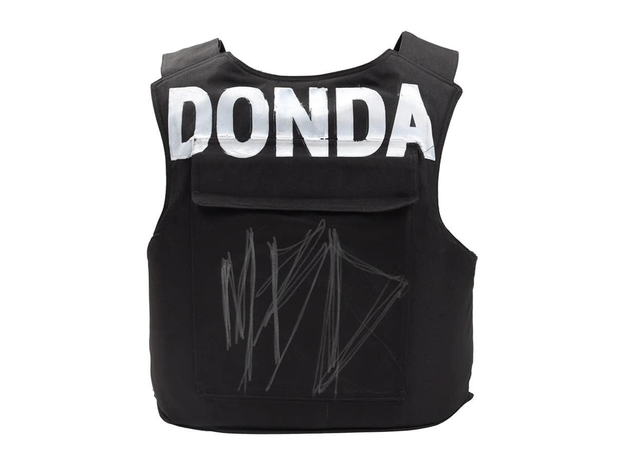Kanye west donda vest