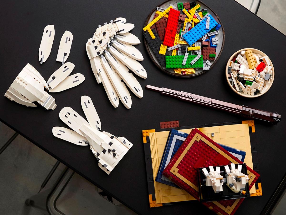 Lego harry potter 5