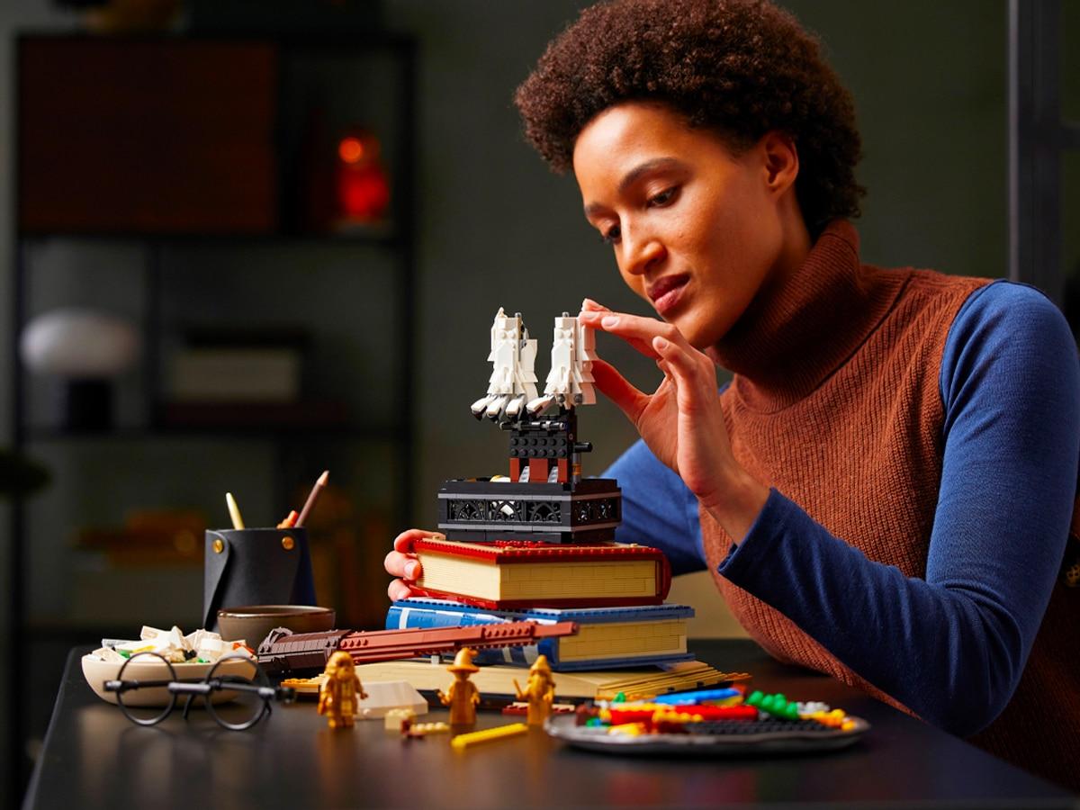 Lego harry potter 6