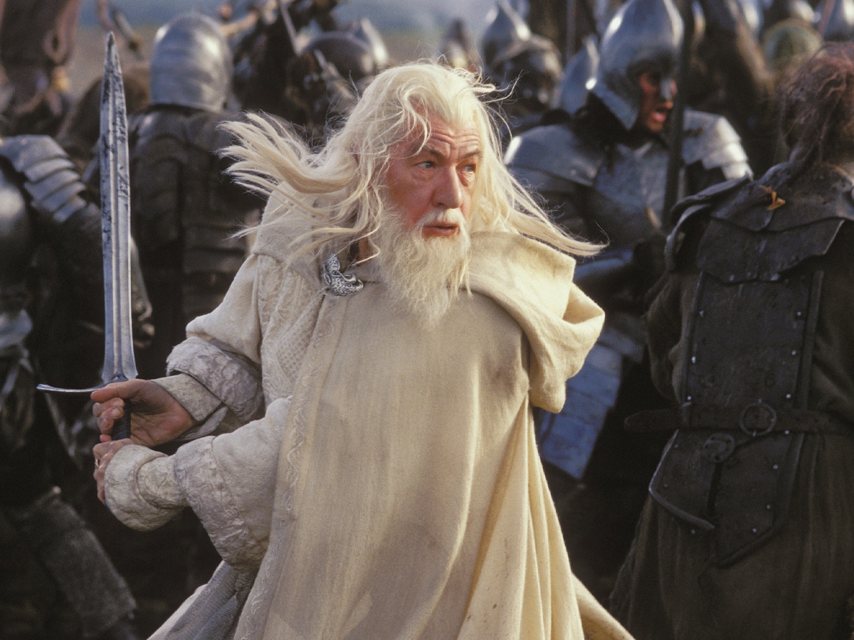 Lord of the rings amazon 2