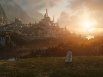 Amazon's Lord of the Rings Series Release Date Confirmed