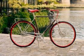 Louis vuitton bike 2