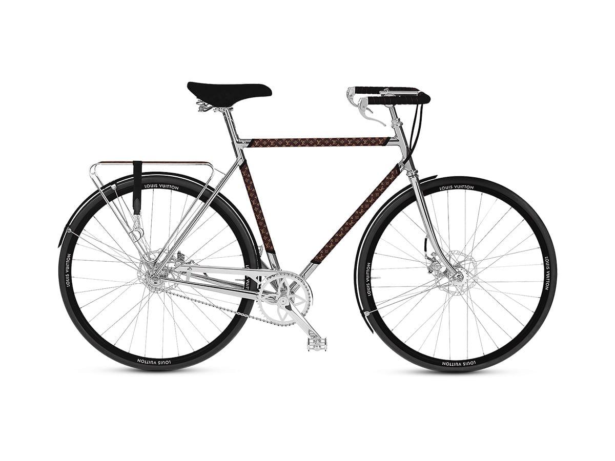 Louis vuitton bike whole