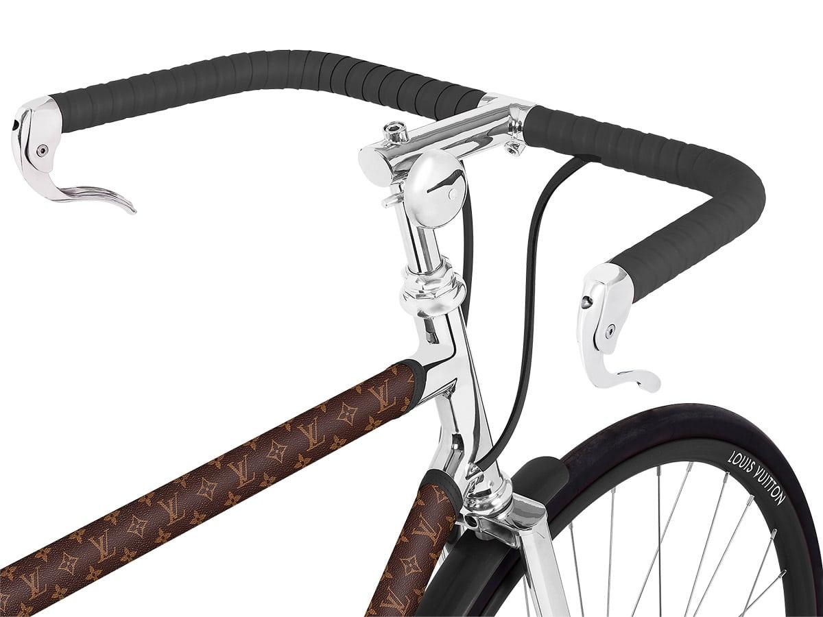 Louis vuitton bike
