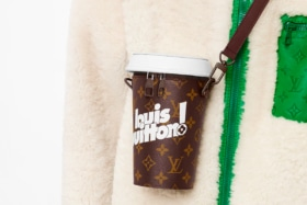 Louis vuitton coffee cup 5