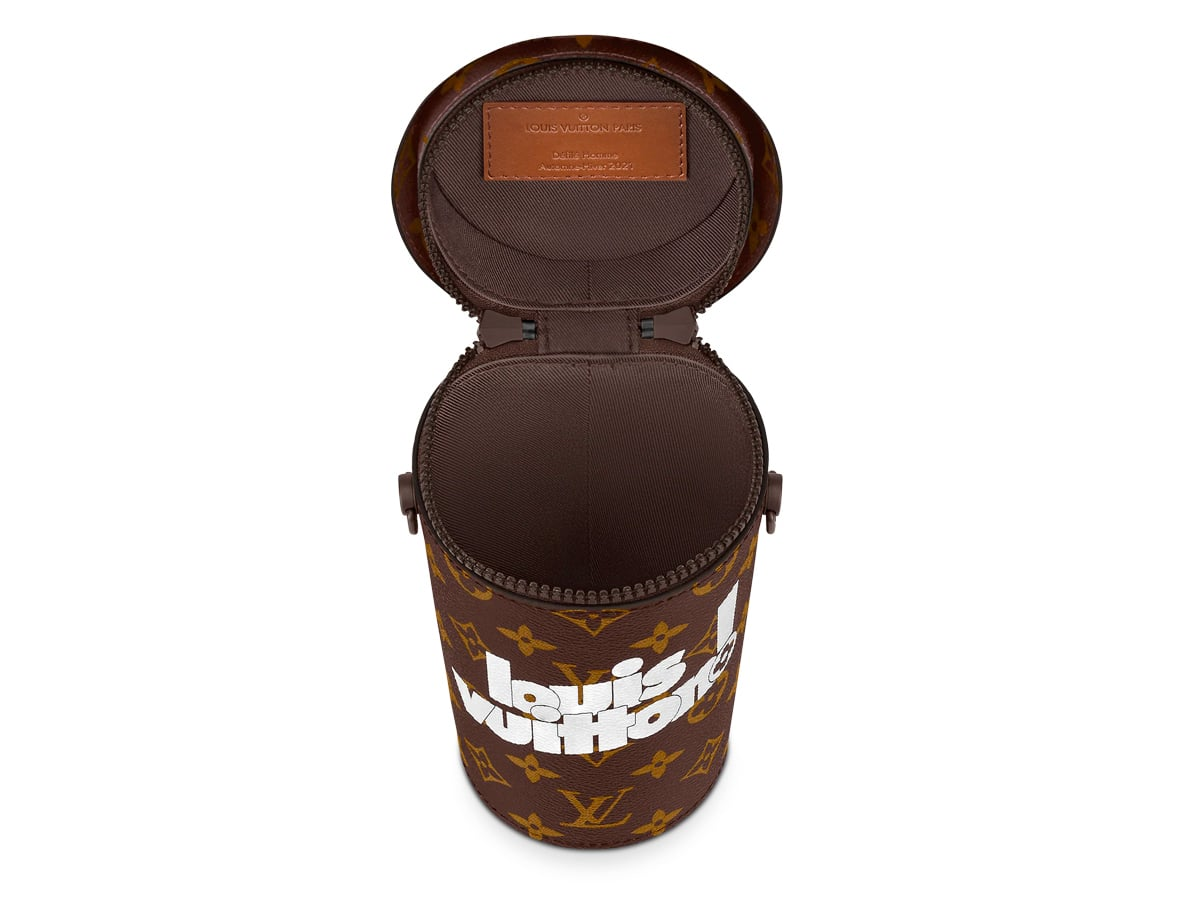 Louis vuitton coffee cup 8