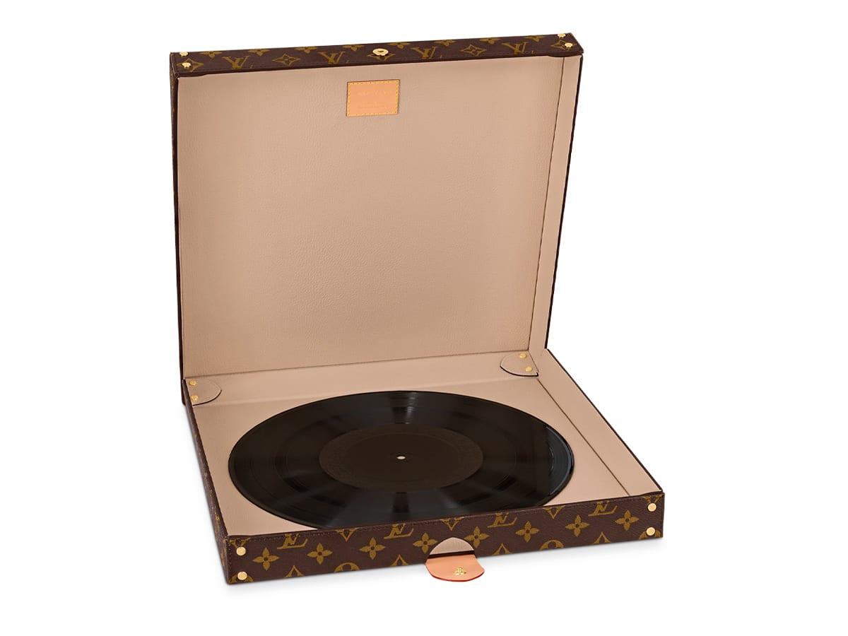 Louis vuitton pizza box 2