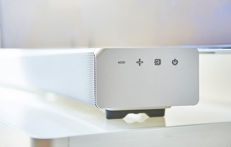 samsungs sound and soundbar switch