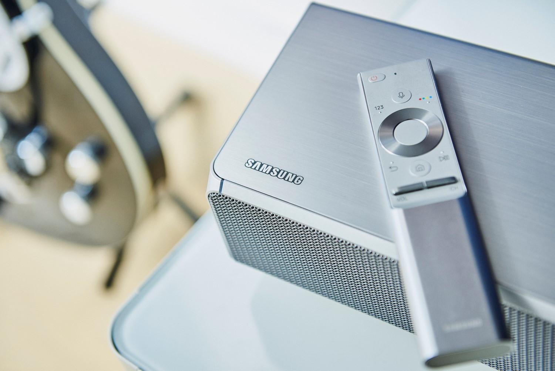 samsungs sound and soundbar remote