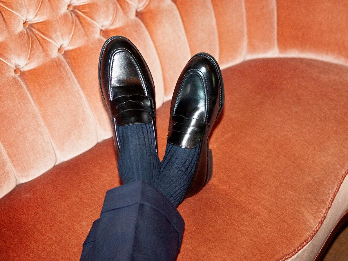 Myrqvist stenhammer loafer 5