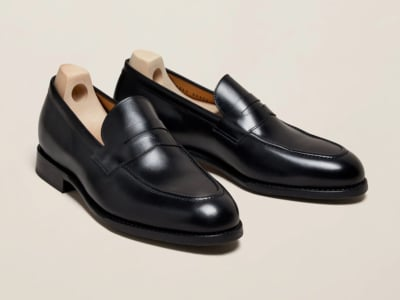 These $259 Handcrafted Loafers Are Your Gateway to the Post Sneaker World