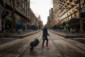 Melbourne restrictions explained