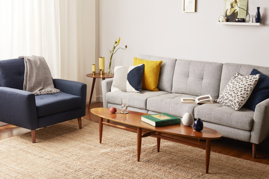 burrow couch drawing room