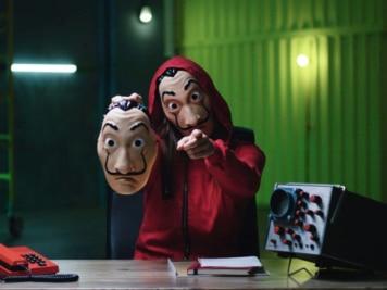 New 'Money Heist' Season 5 Trailer Prepares for All-Out War
