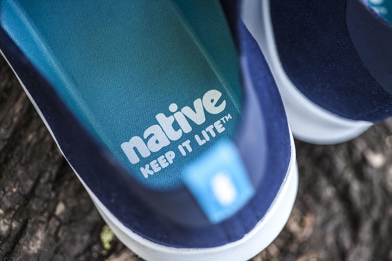 native apollo kicks shoe insole