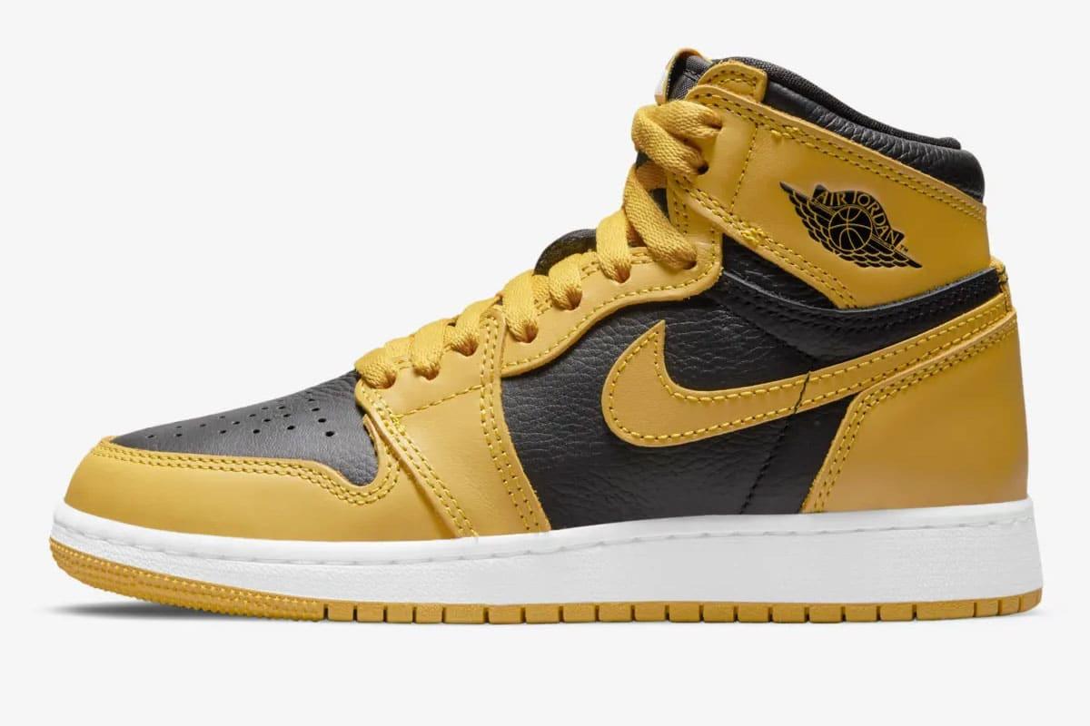 Nike pollen