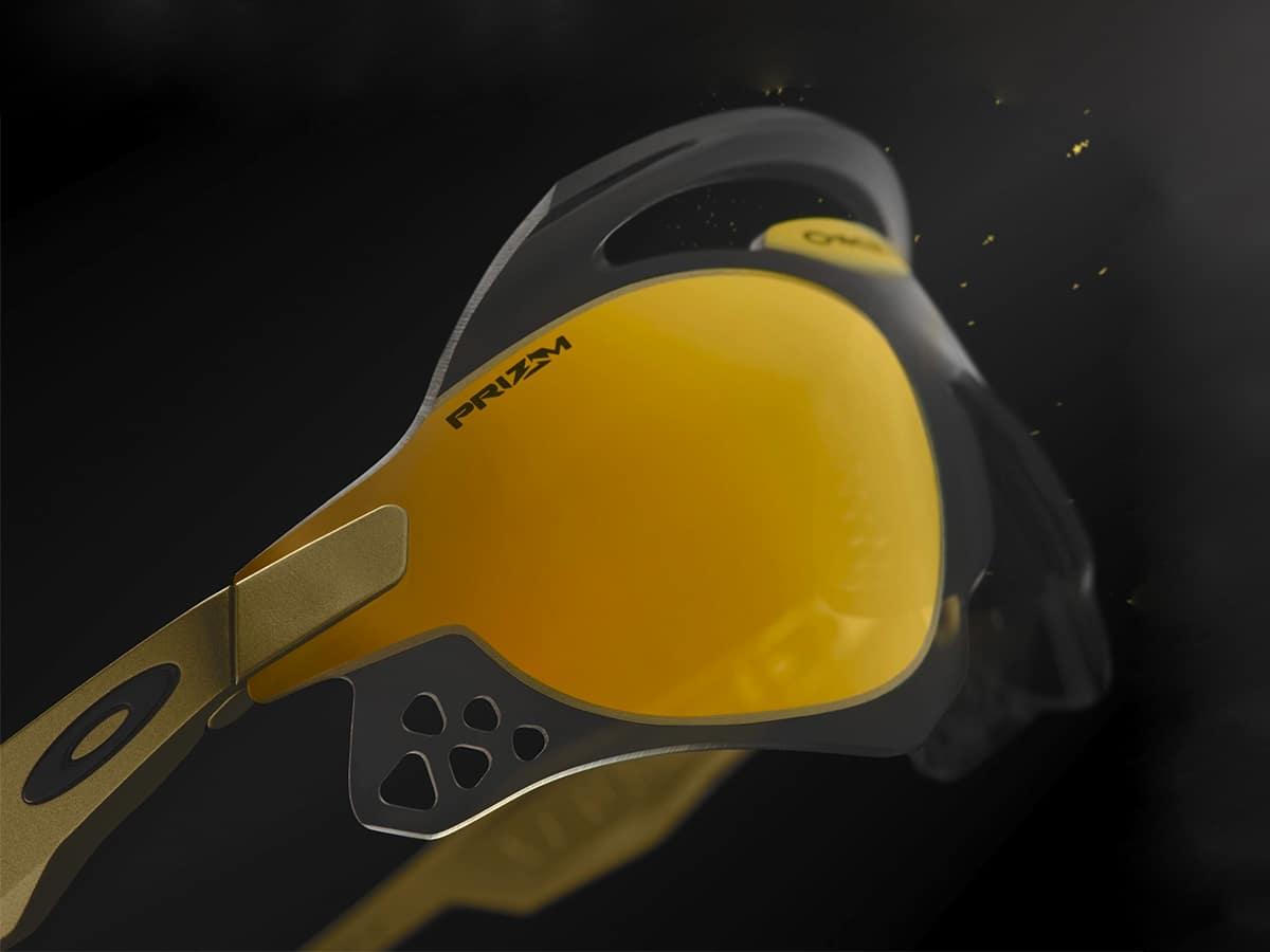 Oakley xeus 2