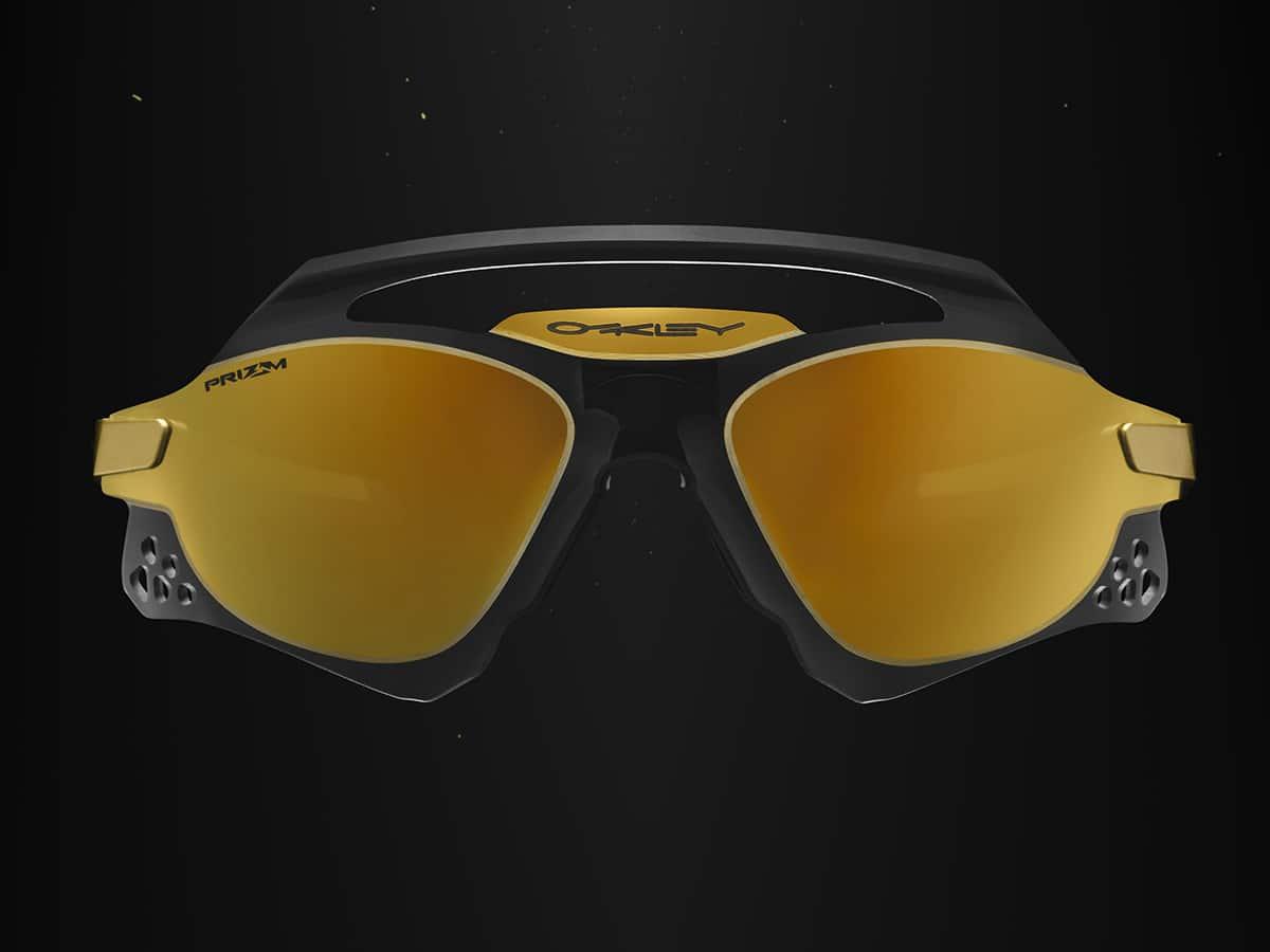 Oakley xeus 1