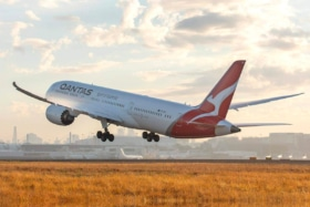 Qantas prizes for vaccinated aussies