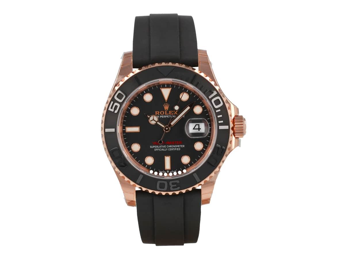 Rolex yacht master 126655