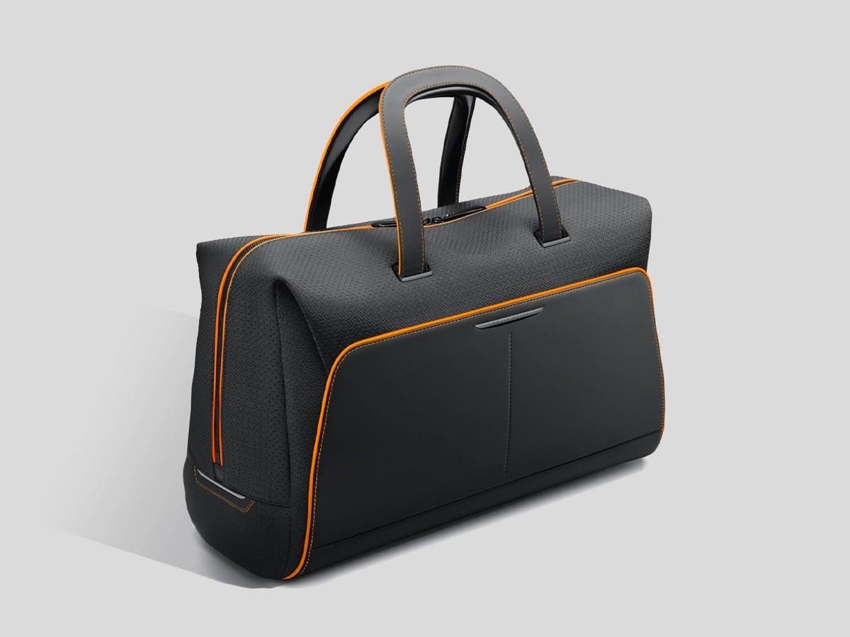 Rolls royce escapism luggage 1