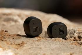 Sennheiser cx true wireless earbuds 7